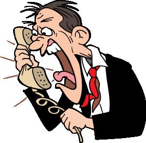 4 причины, почему юристы и адвокаты теряют клиентов при первом звонке