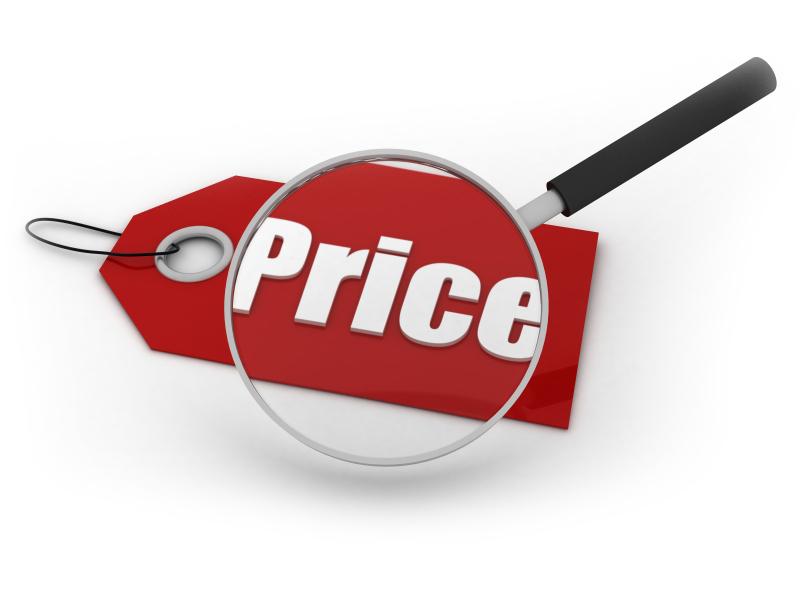 цена на юридические услуги