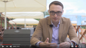 Дмитрий Засухин - видео
