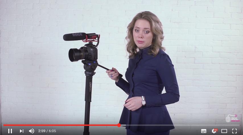 Анна Засухина, маркетолог