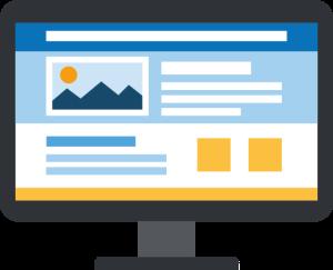 Новый дизайн сайта и его функционал