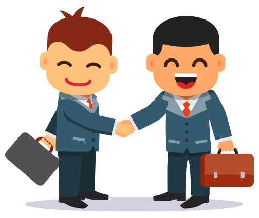 С чего начать продажу юридических услуг?