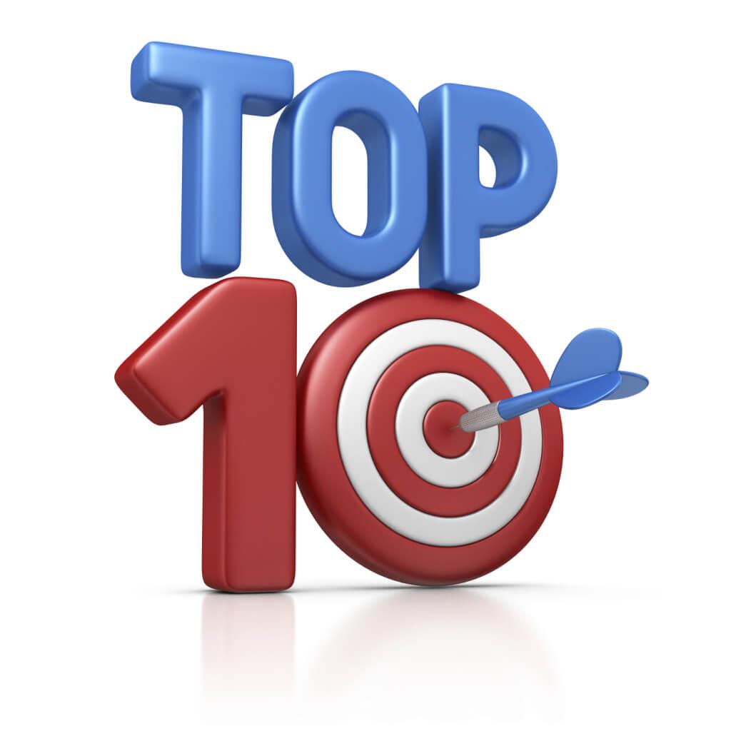 юридический сайт в топ 10