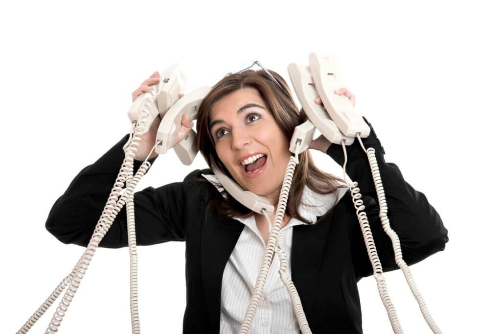 продажа юридических услуг через холодные звонки