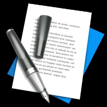 как писать юридические статьи?