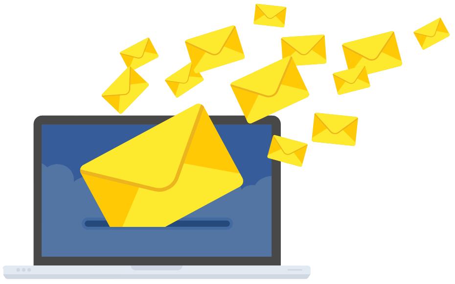 Как внедрить Email-маркетинг юристу и адвокату?