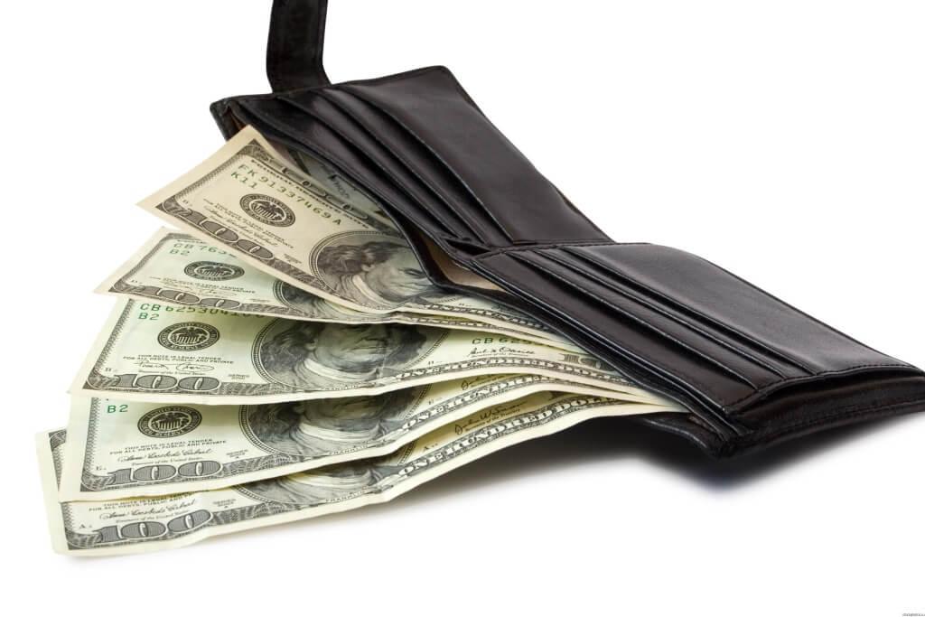 денежные ресурсы юриста