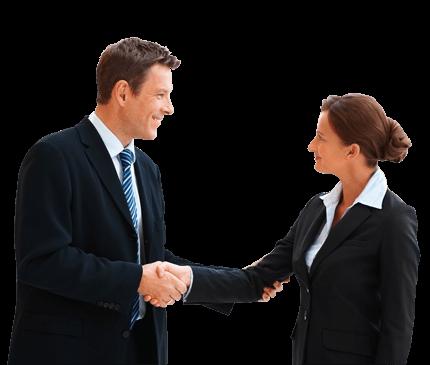 как выстроить прочные партнерские связи