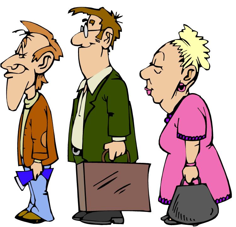 Как научиться говорить нет клиенту?