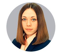 Анна Оздровская