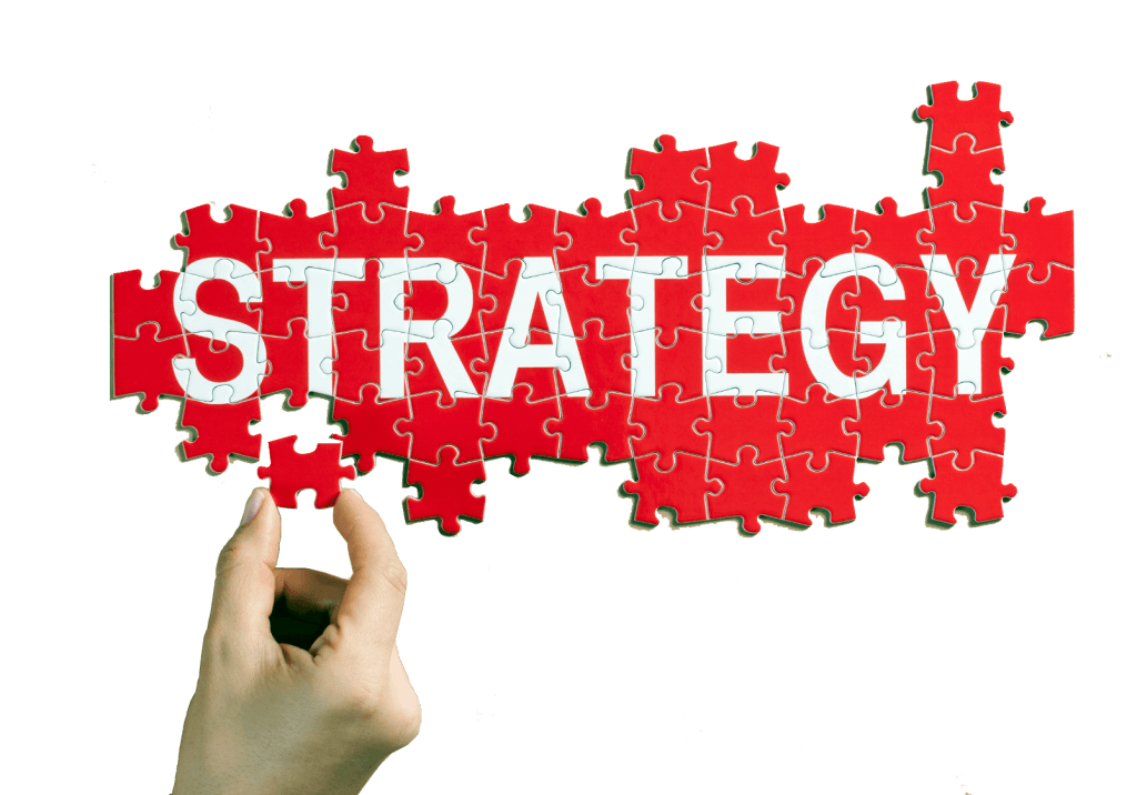 стратегия юридического бизнеса