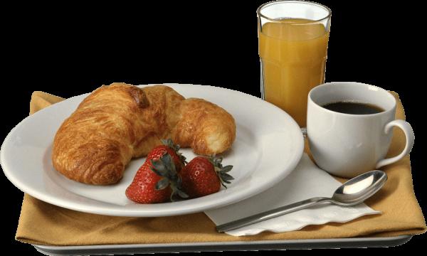 бизнес-завтрак
