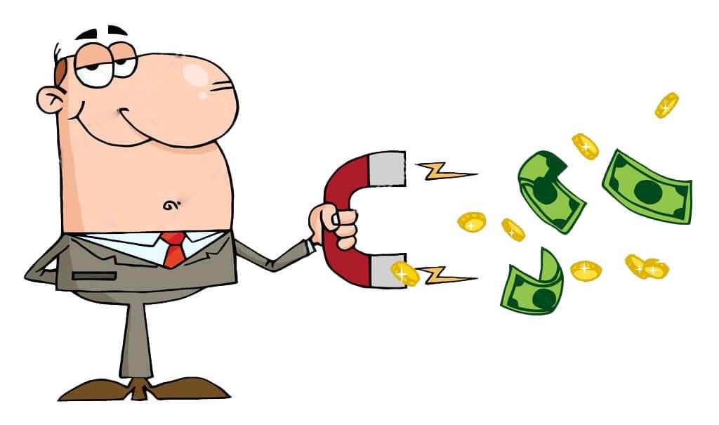 Почему юристам стоит спрятать свои деньги и не тратить их на привлечение клиентов?