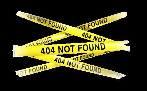 Ошибки в подходах к созданию сайта