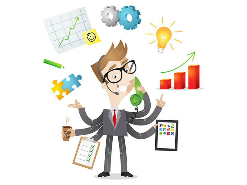 продажу каких юридических услуг можно делегировать сотрудникам, а каких нет?