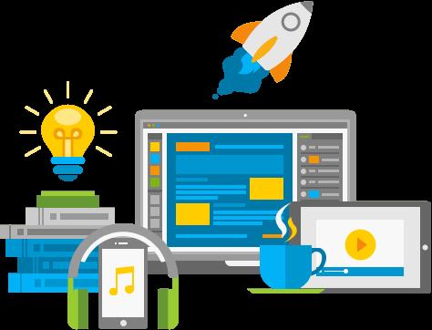 Лэндинг, шаблон или имиджевый сайт – как продвигать?