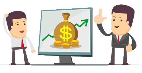5 способов быстро увеличить продажи юридических услуг