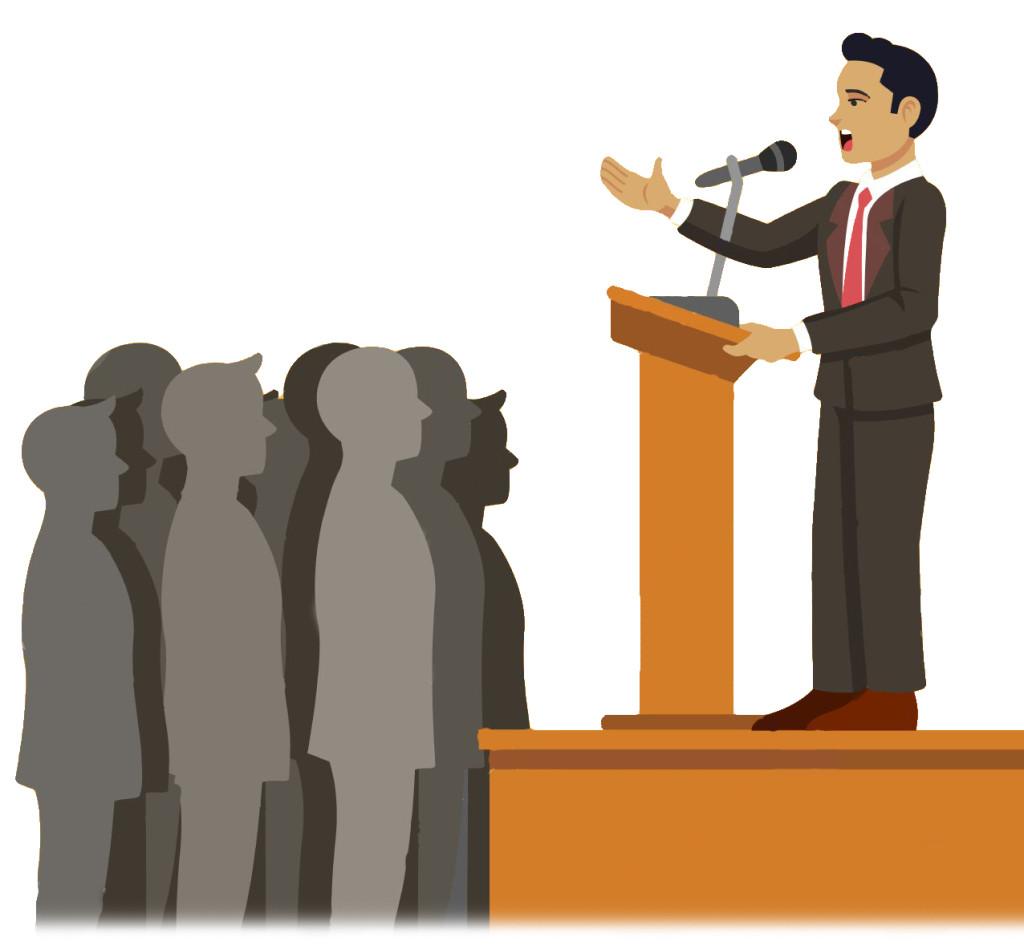 Как юристам и адвокатам организовывать собственные мероприятия?