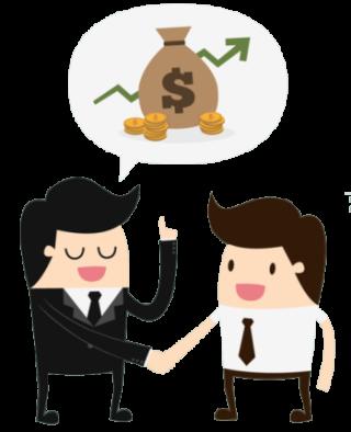 Продажи сложных юридических услуг в секторе B2B