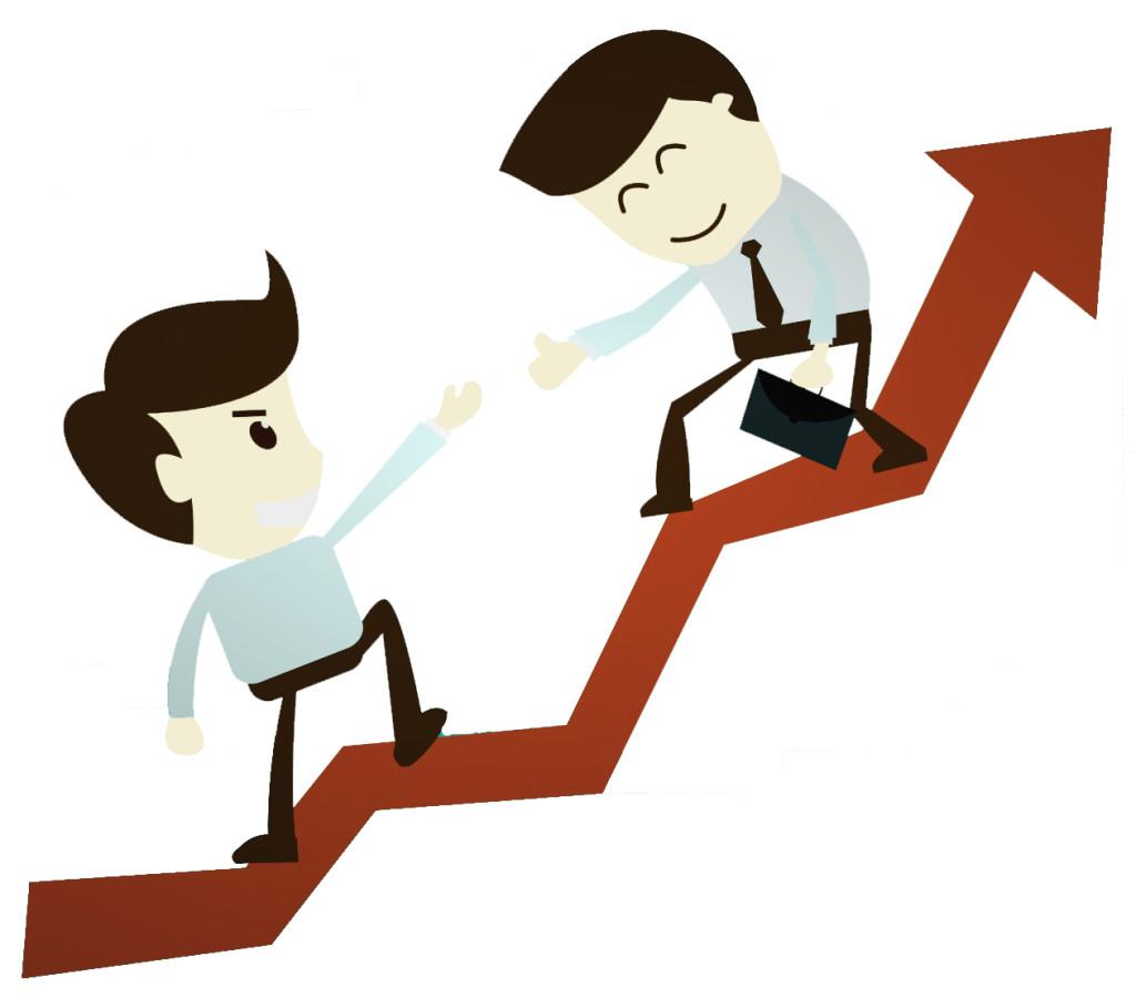 Партнерские продажи в юридическом бизнесе