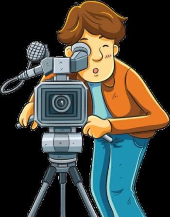 Как снять классное видео?