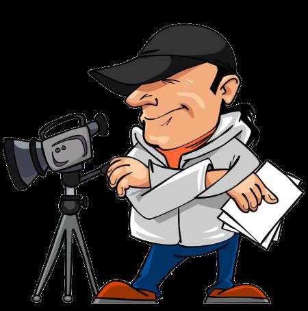 Как подготовиться к съемке юридического видео?