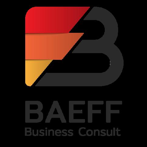 Создали маркетинговые инструменты для юридической компании «Baeff Business Consult»