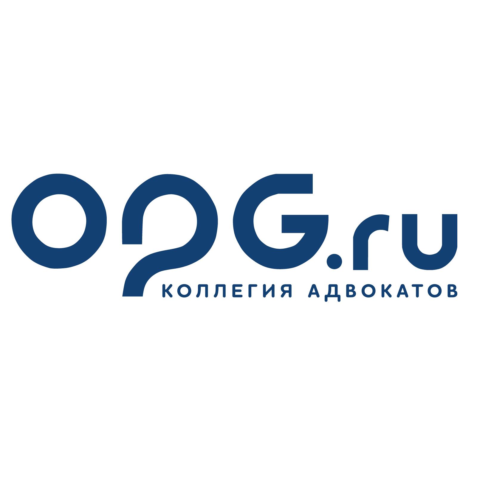 Ребрендинг коллегии адвокатов ОПГ