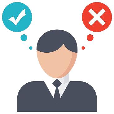 Какой путь проходит клиент в поисках юридических услуг в Интернете?